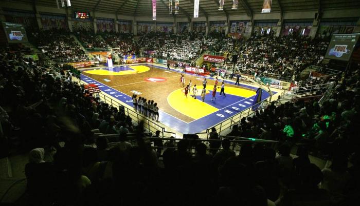 DBL Bandung Final