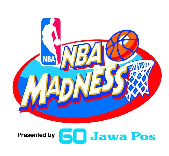 Logo NBA Madness