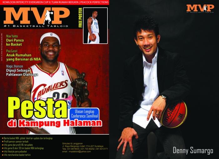 Cover Edisi 8 Promo