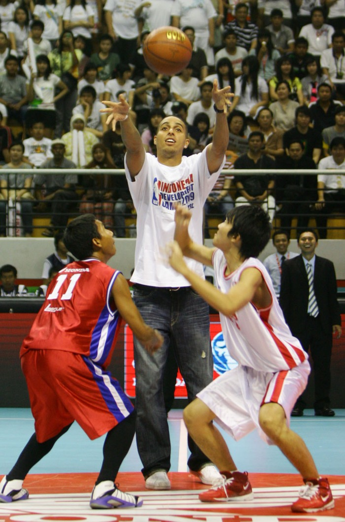 Final Honda DBL East Java 2009