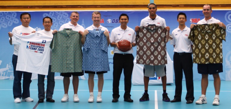 Indonesia Development Camp 2009