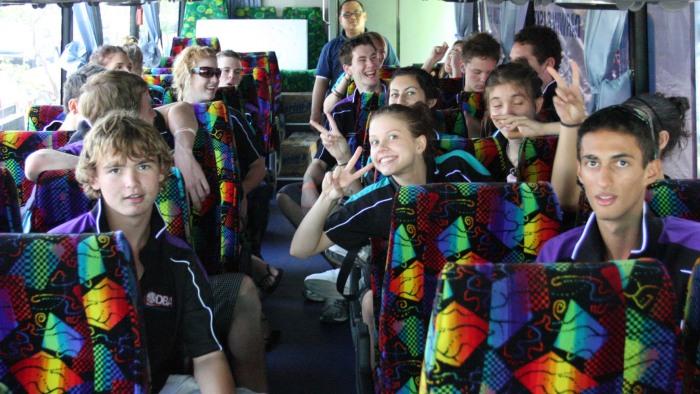 Australia Games 2009