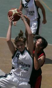 Australia Games 2009 - Sinlui