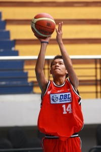 DBL Australia Games