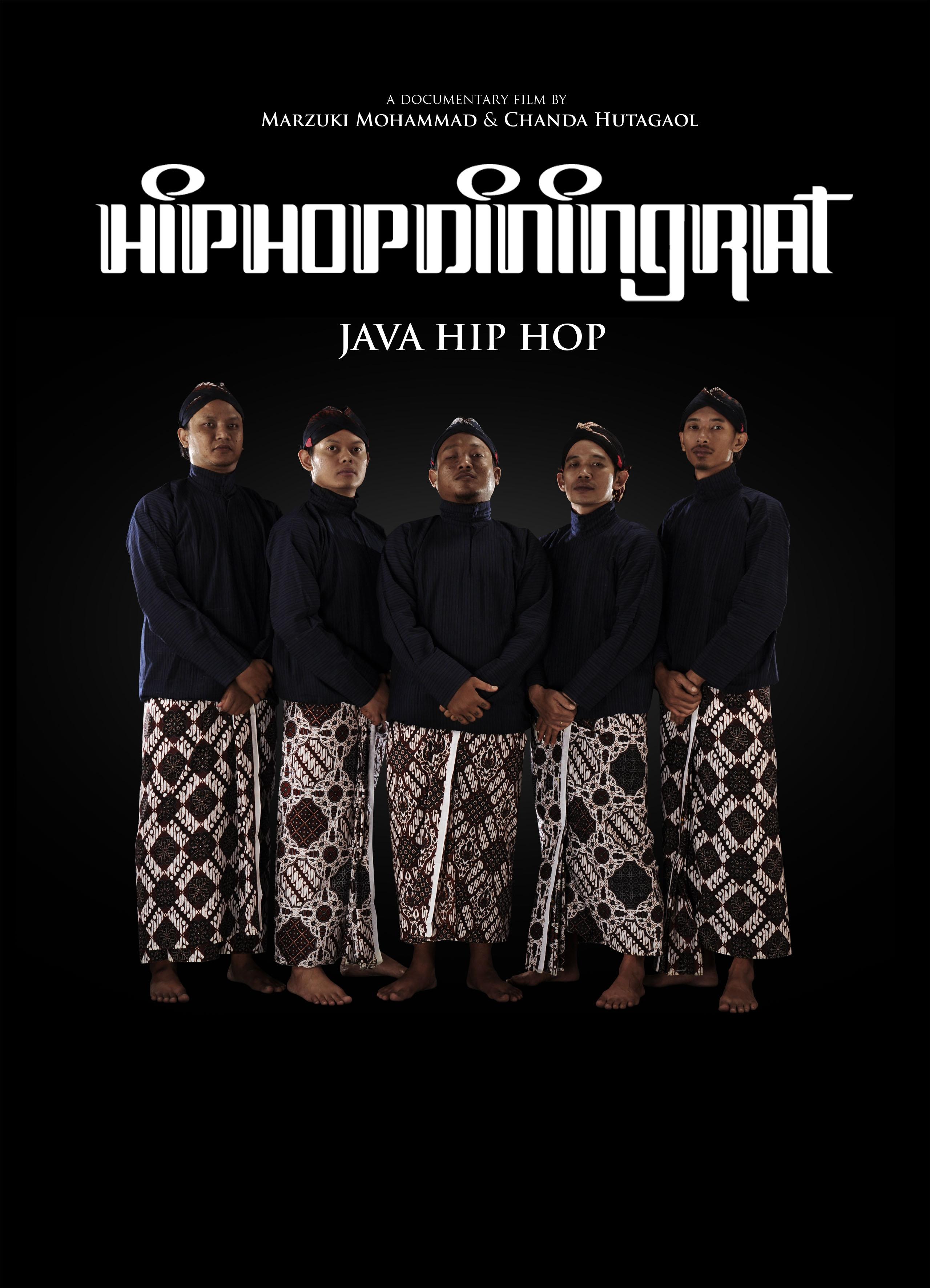 Hiphopdiningrat Tak Perlu Ngerti Bahasa Jawa Tuk Ikut Bergoyang